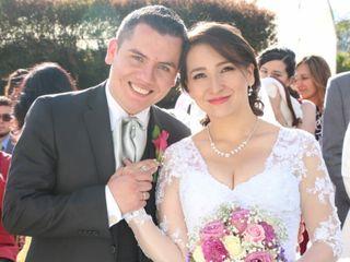 El matrimonio de Paola y Camilo 3