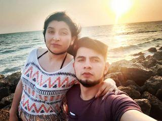 El matrimonio de Kathe y Diego 2