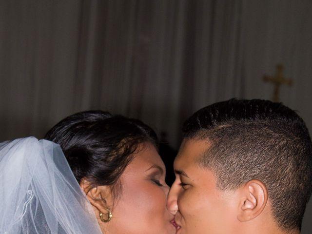 El matrimonio de José Armando  y Karolayn  en Santa Catalina, Bolívar 6