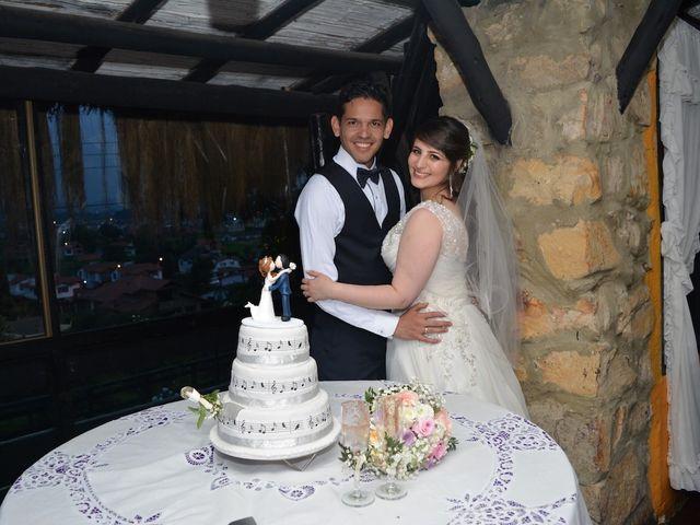 El matrimonio de Javier y Erika en Cota, Cundinamarca 7
