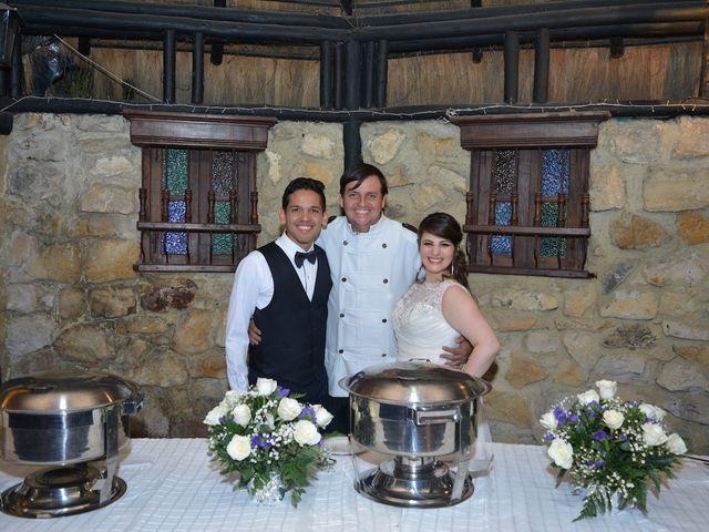 El matrimonio de Javier y Erika en Cota, Cundinamarca 8