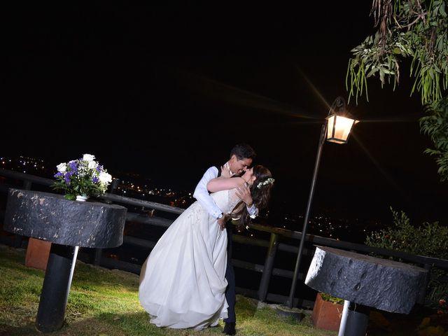 El matrimonio de Javier y Erika en Cota, Cundinamarca 12