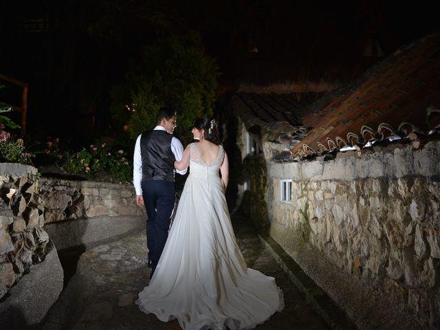 El matrimonio de Javier y Erika en Cota, Cundinamarca 13