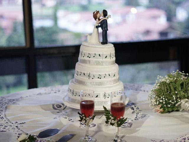 El matrimonio de Javier y Erika en Cota, Cundinamarca 18