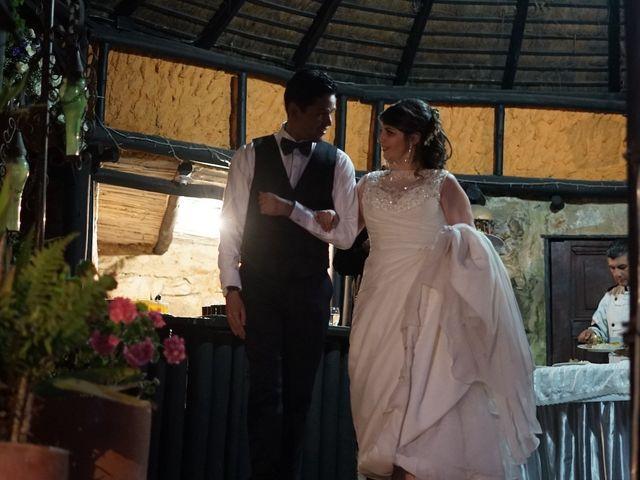 El matrimonio de Javier y Erika en Cota, Cundinamarca 19