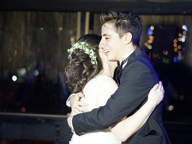 El matrimonio de Javier y Erika en Cota, Cundinamarca 21
