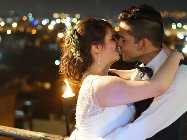 El matrimonio de Javier y Erika en Cota, Cundinamarca 22