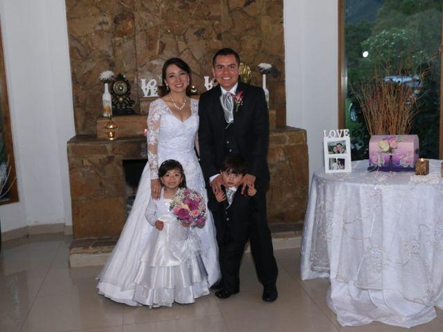 El matrimonio de Camilo y Paola en Tenjo, Cundinamarca 2