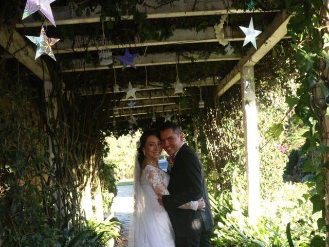 El matrimonio de Camilo y Paola en Tenjo, Cundinamarca 4