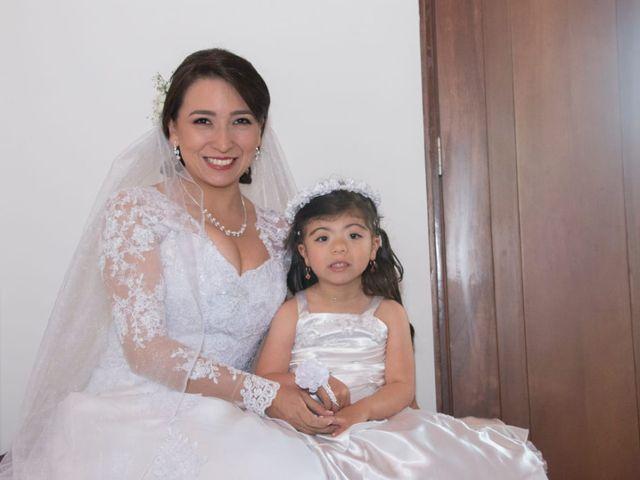 El matrimonio de Camilo y Paola en Tenjo, Cundinamarca 5