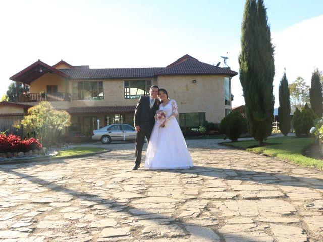 El matrimonio de Camilo y Paola en Tenjo, Cundinamarca 6