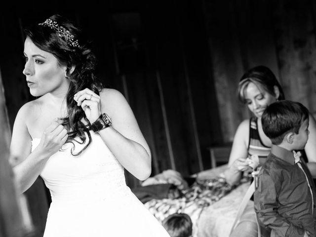El matrimonio de Jorge Ivan y Diana en Rionegro, Antioquia 4