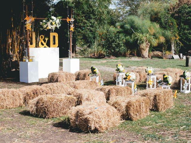 El matrimonio de Jorge Ivan y Diana en Rionegro, Antioquia 8