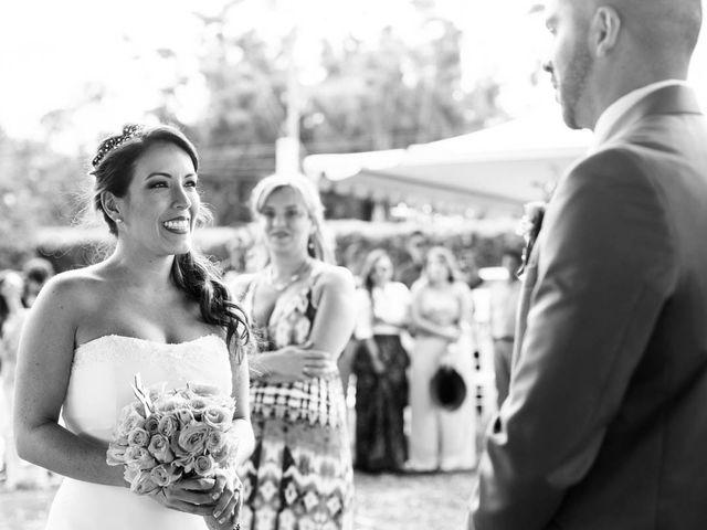 El matrimonio de Jorge Ivan y Diana en Rionegro, Antioquia 20