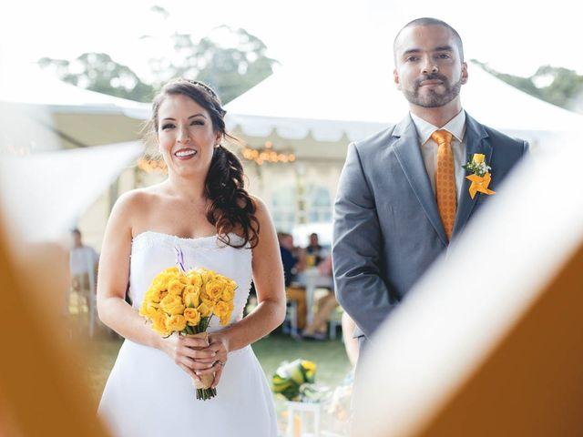 El matrimonio de Jorge Ivan y Diana en Rionegro, Antioquia 21