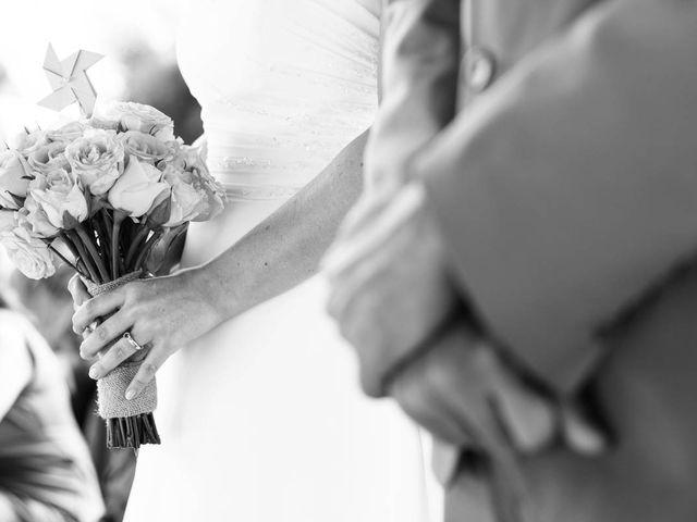 El matrimonio de Jorge Ivan y Diana en Rionegro, Antioquia 27