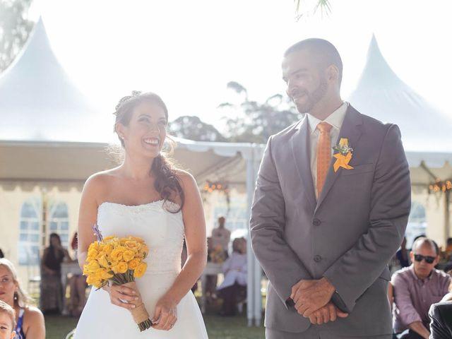 El matrimonio de Jorge Ivan y Diana en Rionegro, Antioquia 29