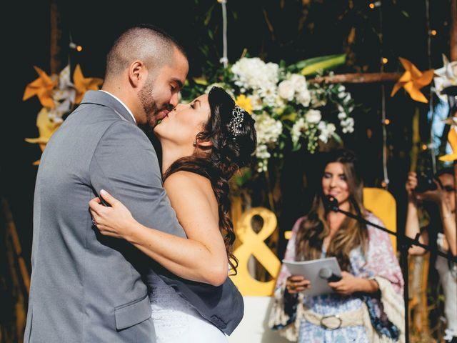 El matrimonio de Jorge Ivan y Diana en Rionegro, Antioquia 33