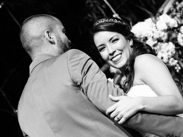 El matrimonio de Jorge Ivan y Diana en Rionegro, Antioquia 34