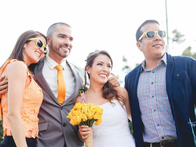 El matrimonio de Jorge Ivan y Diana en Rionegro, Antioquia 40