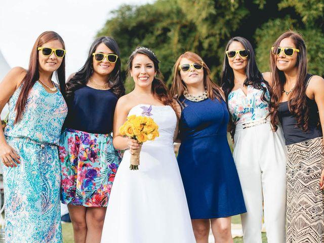 El matrimonio de Jorge Ivan y Diana en Rionegro, Antioquia 42