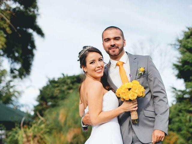 El matrimonio de Jorge Ivan y Diana en Rionegro, Antioquia 43
