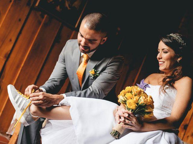 El matrimonio de Jorge Ivan y Diana en Rionegro, Antioquia 46