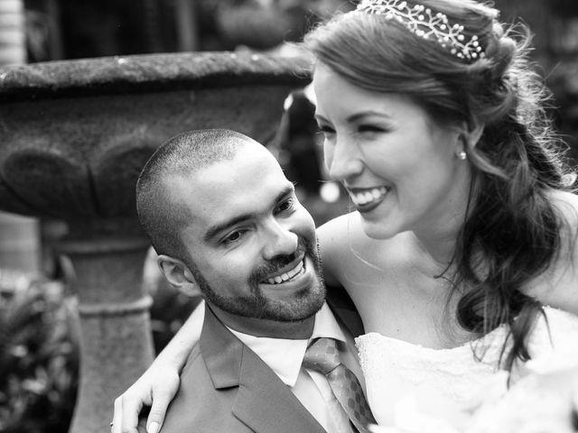 El matrimonio de Jorge Ivan y Diana en Rionegro, Antioquia 48