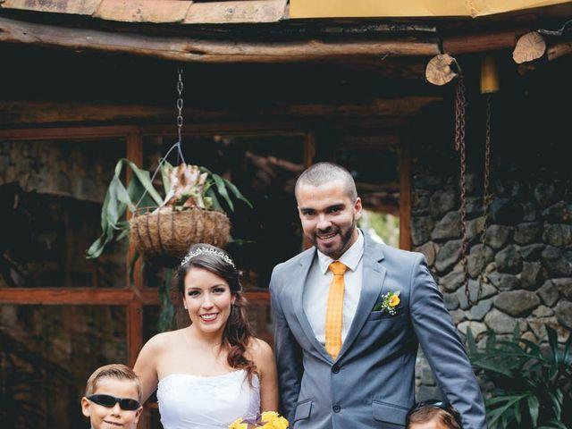El matrimonio de Jorge Ivan y Diana en Rionegro, Antioquia 50