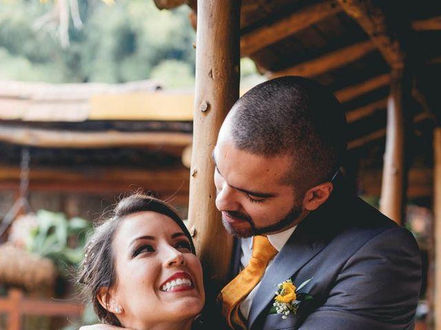 El matrimonio de Jorge Ivan y Diana en Rionegro, Antioquia 52