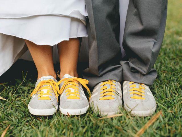 El matrimonio de Jorge Ivan y Diana en Rionegro, Antioquia 1