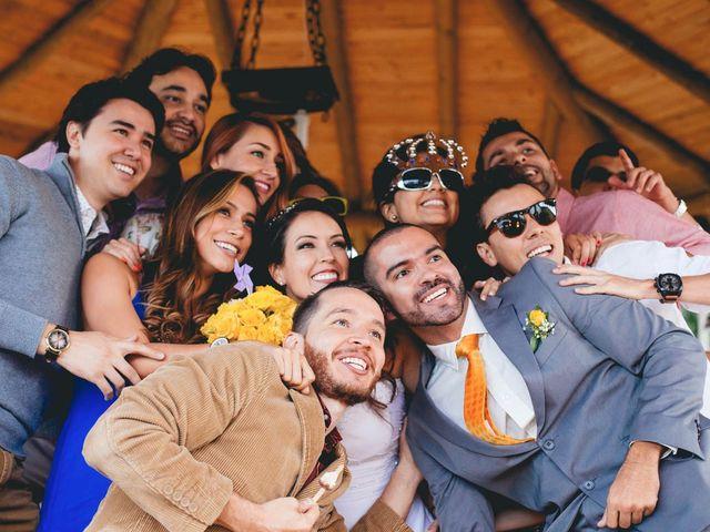El matrimonio de Jorge Ivan y Diana en Rionegro, Antioquia 54