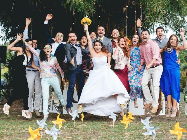 El matrimonio de Jorge Ivan y Diana en Rionegro, Antioquia 56