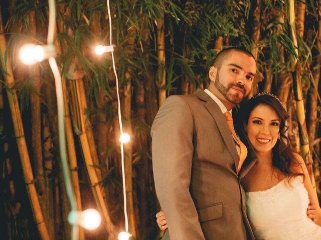 El matrimonio de Jorge Ivan y Diana en Rionegro, Antioquia 2