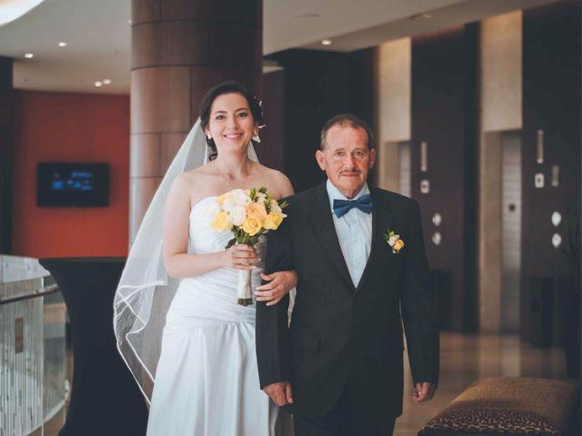 El matrimonio de Luis y Diana en Bogotá, Bogotá DC 5