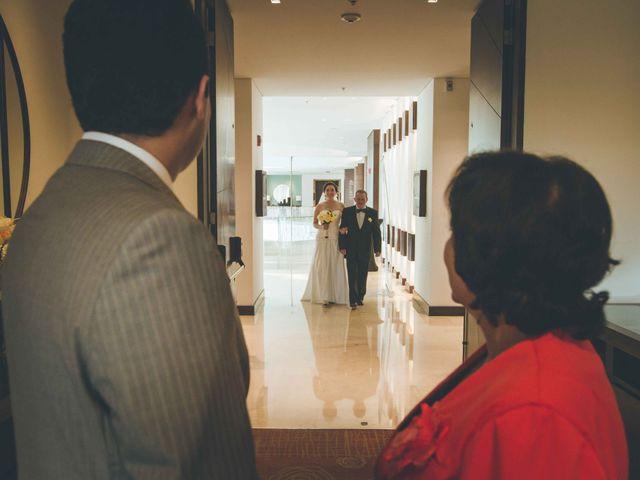 El matrimonio de Luis y Diana en Bogotá, Bogotá DC 6