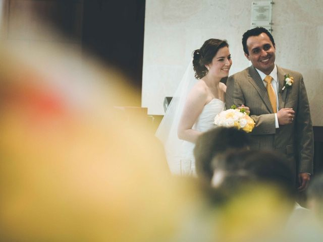El matrimonio de Luis y Diana en Bogotá, Bogotá DC 11