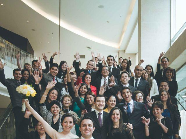 El matrimonio de Luis y Diana en Bogotá, Bogotá DC 13
