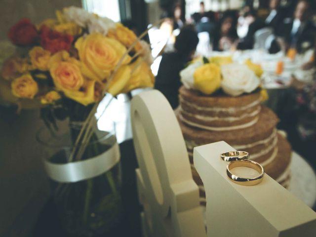 El matrimonio de Luis y Diana en Bogotá, Bogotá DC 14