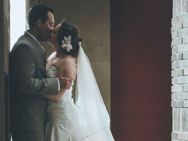 El matrimonio de Luis y Diana en Bogotá, Bogotá DC 20
