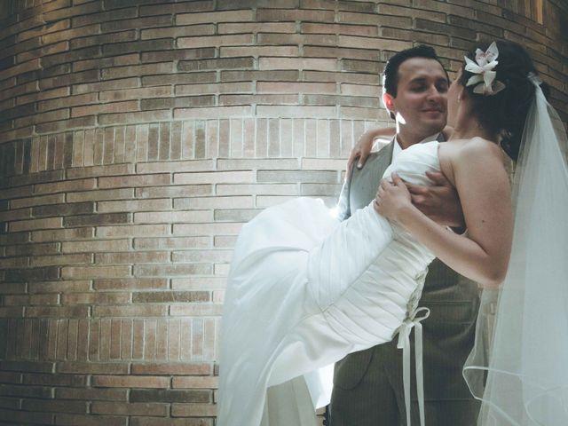 El matrimonio de Luis y Diana en Bogotá, Bogotá DC 21