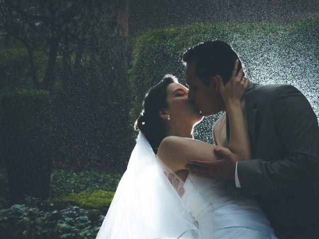 El matrimonio de Luis y Diana en Bogotá, Bogotá DC 22