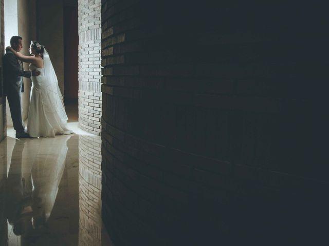 El matrimonio de Luis y Diana en Bogotá, Bogotá DC 1