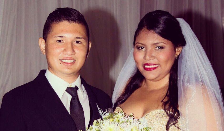 El matrimonio de José Armando  y Karolayn  en Santa Catalina, Bolívar