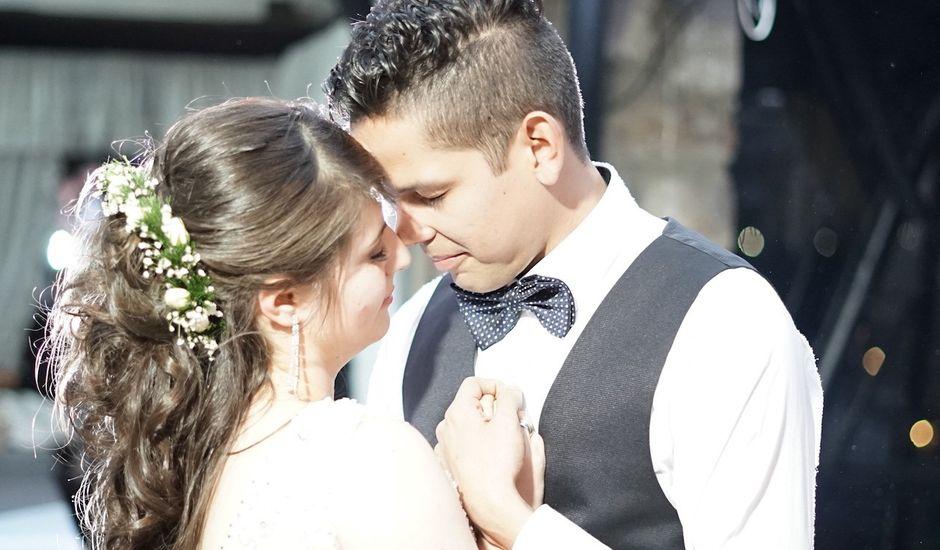 El matrimonio de Javier y Erika en Cota, Cundinamarca