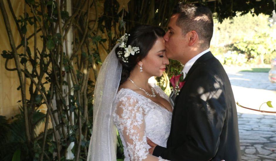 El matrimonio de Camilo y Paola en Tenjo, Cundinamarca