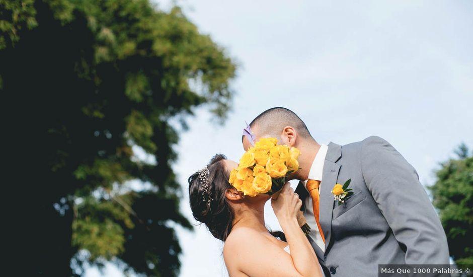El matrimonio de Jorge Ivan y Diana en Rionegro, Antioquia