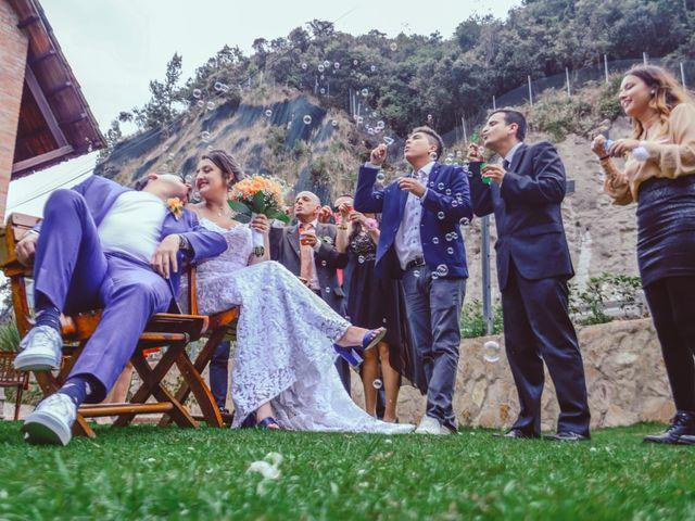 El matrimonio de Camilo y Karen en Bogotá, Bogotá DC 2