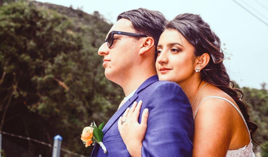 El matrimonio de Camilo y Karen en Bogotá, Bogotá DC