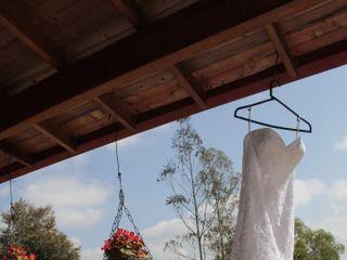 El matrimonio de Valentina y Carlos 2